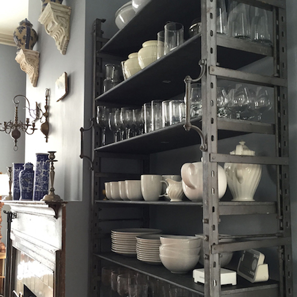 Ham House – Kitchen  600×600